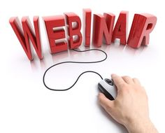 Be the Webinar Host with the Most - 4 Tips! #webinar
