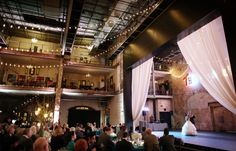 Officially obsessed with @ariampls  as a wedding venue. #minneapolis  Photo Credit: Vick Photography