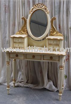victorian dressing tables with mirrors | View Product Details: Victorian Dressing Table