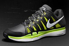 Nike x Roger Federer French Open Zoom Vapor 9 Tour #sneakers