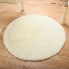 [Visit to Buy] 60*60cm round rugs wholesale chair mat for carpet chair cushion mats yoga mats free shipping #Advertisement