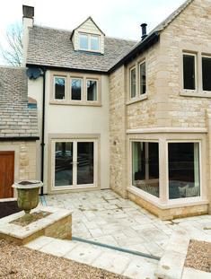 Composite Front Door, Glass Extension, Contemporary Doors, Aluminium Windows, Open Up, Windows And Doors, Exterior Design, Indoor, Decorating