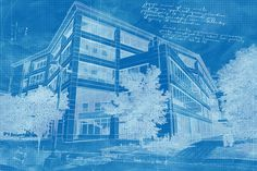 Corporate Building Construction Blueprint Design Royalty Free Images, Royalty Free Stock Photos, Property Rights, Photomontage, Image Photography, Stock Pictures, Construction, Building, Collections