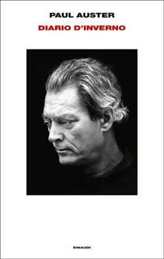 #bookwish Paul Auster, Diario d'inverno, Supercoralli - DISPONIBILE ANCHE IN EBOOK