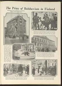 Photo-Helsinki-Finland-WWI-Finnish-Civil-War-c1919-Soldiers