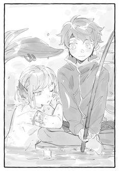 Noragami, Location History, Webtoon, Art Reference, Manga Anime, Manhwa, Identity, Fanart, Memes