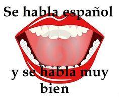 #español #hablarbien #ortografía #leer #lectura