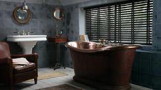 the water monopoly | luxury bathroom