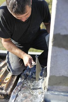 Foundation Repair Services and Builder Techniques - HIREtrade Foundation Repair, Best Foundation, How To Level Ground, Mens Tops