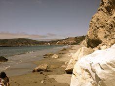 California Coast - SLO