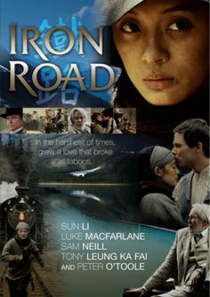 Iron Road - film 2008