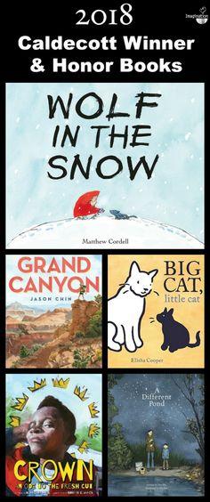 35 Best Caldecott Medal Award Books Images Baby Books Childrens