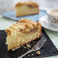Omena-kanelimurukakku - Kulinaari-ruokablogi Pie Recipes, Apple Pie, Tiramisu, Ethnic Recipes, Desserts, Food, Historia, Tailgate Desserts, Deserts