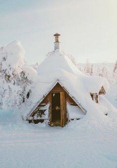 Kış aylarında
