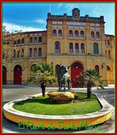 El Estoconazo: Real Plaza de Toros de El Puerto de Santa María
