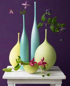 ▷ Lila & Violett - Wandfarbe, Möbel, Wohnaccessoires und Deko - [LIVING AT HOME]