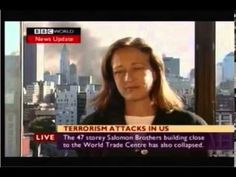 BBC Reported Building 7 Collapse 20 Minutes Before It Fell
