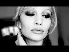 Brigitte Bardot Hair & Makeup Tutorial