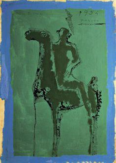 Marino MARINI - Rider