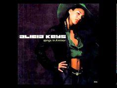 Alicia Keys - Jane Doe - Songs In A Minor