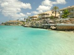 Ocean Resort Beach Apartment Curacao