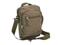 """Link for iPad Shoulder Bag. The friendliest tablet bag around.  Designed to carry just about any 10"""" tablet (in a protective case or not) with room for charging cords, wallet, notebook, a bit of paperwork, and an extra battery.  The light and fast solution for a digital day that doesn't require a full laptop."""
