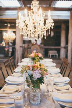 #tablescapes  Photography: Artography  - www.artographyweddings.com.au  Read More: http://www.stylemepretty.com/2014/07/17/rustic-glam-cattle-station-wedding/