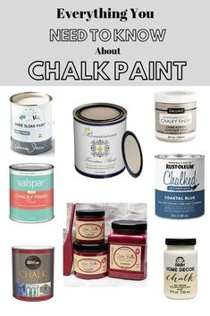 A chalk paint dining room table, is it a good idea or a bad idea? Chalk paint can easily transform and old piece of furniture, especially a dining table. What Is Chalk Paint, Chalk Paint Table, Best Chalk Paint, Using Chalk Paint, Chalk Paint Furniture, Furniture Makeover, Furniture Design, Hobby Lobby Chalk Paint, Chalk Paint Brands