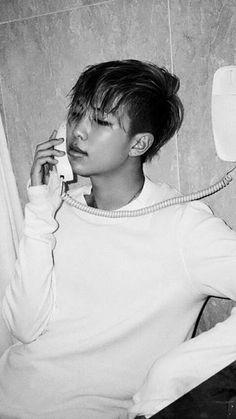 Namjoon • Wallpaper • BTS