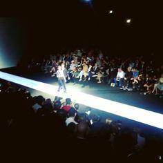 #Giorgio #Armani #Milano #fashion #show #SS14 #inzerillo.it