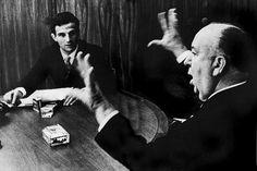 Hitchcock and Truffaut
