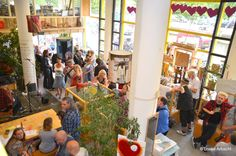 Duurzaam Den Haag Borrel // Vier de Haagse Krach! #evenementen #denhaagcentrum #denhaag #zeeheldenkwartier