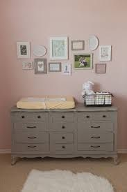 I like the dresser and how the changing table is on top of it.