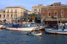 Catania, another beautiful Sicilian City!