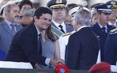 Datafolha: Sergio Moro desaba de 25% para 11%