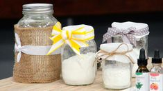 Here are a few DIY room deodorizers that will transform the scent of your home!