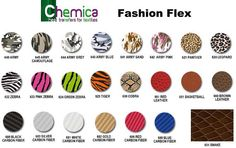 12x 15 Chemica Fashion Flex / Animal Army & 3D by OneSourceStore