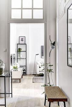 Karlbergsvägen 87A, 4tr, Vasastan - Birkastan, Stockholm - ähnliche Projekte und Ideen wie im Bild vorgestellt findest du auch in unserem Magazi ähnliche tolle Projekte und Ideen wie im Bild vorgestellt findest du auch in unserem Magazin