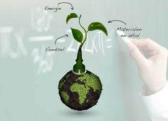 De adviseurs van Twynstra Gudde hebben in samenspraak met de opdrachtgever de ambitie uitgewerkt in drie thema's: energie, voedsel en materialen & afval. Daarnaast zijn er vijf gouden regels geformuleerd die als maatlat voor duurzaamheidsmaatregelen dienen. Meer info: http://www.twynstragudde.nl/case/het-wellantcollege-groene-huisvesting-voor-groen-onderwijs