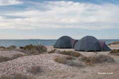 Capo Tendato Baja California, Atacama Travel