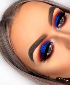 60 Best Gorgeous Blue Eyeshadow makeup Looks You Should Try Diaror Diary Blue Eyeshadow Looks Blue Diaror Diary Eyeshadow Gorgeous Makeup Blue Eyeshadow Makeup, Dramatic Eyeshadow, Blue Eyeshadow Looks, Yellow Makeup, Yellow Eyeshadow, Red Makeup, Makeup For Brown Eyes, Smokey Eye Makeup, Summer Eyeshadow