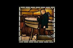 Maryhill Stained Glass