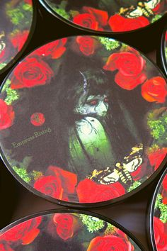 Phoenix & Beau Empress Rising shaving soap is inspired by the dark, heavy scents of Autumn. With beautifully designed artwork, Empress Rising is a limited edition shaving soap to satisfy those in the wet shaving community who have a desire for a ghoulish shave! Scent Profile: Opulent frankincense, the sweetness of English rose, earthiness of oakmoss and woodiness of cedarwood. It conjures something intensely autumnal and of the night. Soap Maker, Shaving Soap, Autumnal, The Conjuring, Phoenix, Artisan, Profile, English, Community