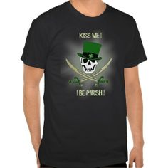 $$$ This is great for          Pirate St Patricks Day Kiss Me T-Shirt           Pirate St Patricks Day Kiss Me T-Shirt This site is will advise you where to buyReview          Pirate St Patricks Day Kiss Me T-Shirt Online Secure Check out Quick and Easy...Cleck link More >>> http://www.zazzle.com/pirate_st_patricks_day_kiss_me_t_shirt-235015656942198949?rf=238627982471231924&zbar=1&tc=terrest
