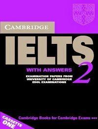 Book Joy Net: Cambridge IELTS 2