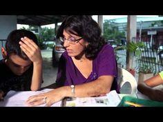 """El nuevo en #PANAMA """"Madres"""" el especial de @NexPanama con @analuciatv"""