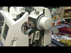 Brother PE770 - Computerized Embroidery Machine Support and Manuals