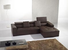 contemporary sectional sofa - Google Search