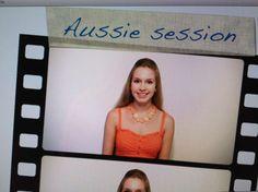 Aussie Sessions