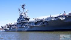 USS Intrepid - Check more at http://www.miles-around.de/nordamerika/usa/new-york/nyc-uss-intrepid-flatiron-building-und-brooklyn-bridge/,  #BrooklynBridge #FlatironBuilding #NewYork #NewYorkCity #NewYorkPass #Reisebericht #USA #USSINTREPID
